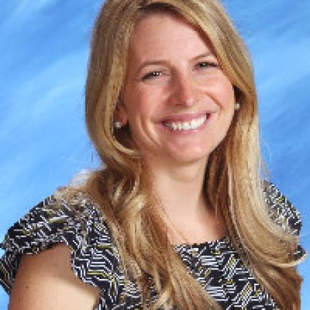 Katherine Cafazza