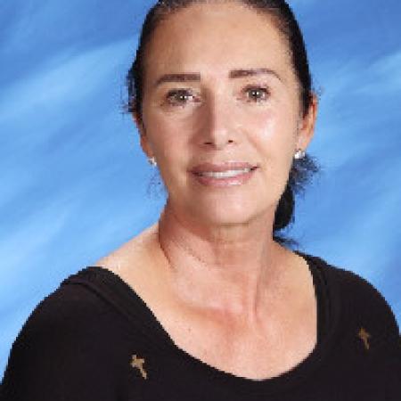 Cynthia Kaufer