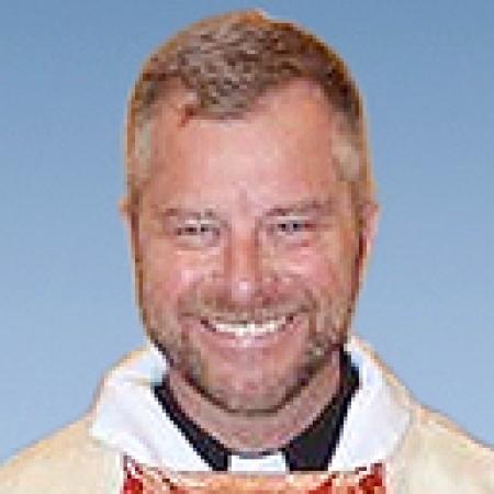 Fr. Bob Chorey